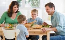 20 cách làm cho trẻ hết biếng ăn