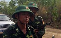 Đình chỉ công tác 4 sĩ quan không phát hiện xe gỗ của Phượng 'râu'
