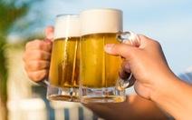 Bỉ: Lái xe ô tô uống rượu, bia bị phạt tới 35 triệu đồng