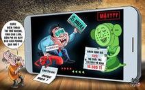 Các cổ đông AVG đã trả 4.533 tỉ đồng cho MobiFone