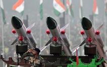 Chi tiêu quốc phòng châu Á tăng vọt do căng thẳng khu vực