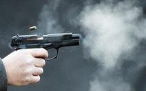 Sau tiếng súng, nam phó giám đốc chết, nữ giám đốc trọng thương