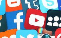 Trung tâm tác quyền đã đòi được tiền từ Facebook và YouTube