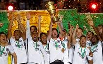 Thua sốc Frankfurt, Bayern mất cúp Quốc gia Đức