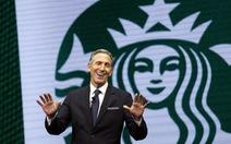 Starbucks mở cửa nhà vệ sinh cho tất cả mọi người