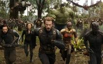 Avengers và khi dòng phim giải trí tự nâng tầm bằng triết lý sống
