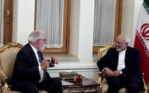 Ngoại trưởng Iran: EU phải tăng đầu tư vào Iran để cứu thỏa thuận hạt nhân