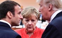 EU tìm giải pháp mới thay thỏa thuận hạt nhân Iran