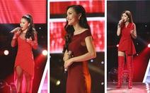 Giọng hát Việt: Lam Trường, Thu Phương 'rạn nứt' vì Ngọc Ánh
