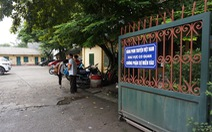 Hãng phim Truyện Việt Nam: cắt tiền bảo hiểm - xén bớt lương