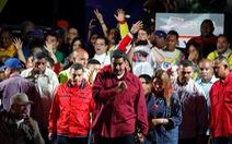 Tổng thống vừa tái đắc cử, Venezuela đối mặt việc bị cô lập