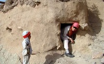 Makhunik: Ngôi làng của những 'Người lùn'