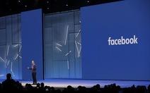 Ông chủ Facebook chấp thuận livestream phiên điều trần tại châu Âu