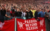 Hơn 400 triệu đồng một vé loại hai xem chung kết Champions League