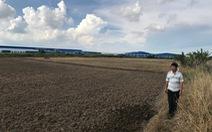 Huyện hoãn cưỡng chế đất ngay trong buổi đối thoại với dân