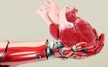 Robot giờ còn có thể nuôi cấy nội tạng người nhanh chóng