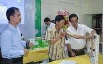 MPE giao lưu cùng hội thợ điện An Giang