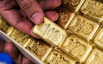Nguyên nhân giá vàng giảm kỷ lục: Do USD trỗi dậy!