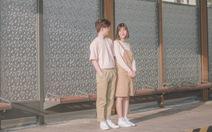 Trạm xe buýt Bến Thành: địa điểm 'sống ảo' đẹp như phim Hàn