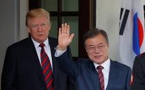 Tổng thống Trump: Thượng đỉnh Mỹ - Triều có thể bị hoãn