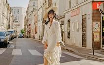 Min trở lại với Em mới là người yêu anh được quay tại Paris