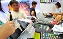 Khách Trung Quốc thanh toán 'chui' qua WeChatPay, AliPay