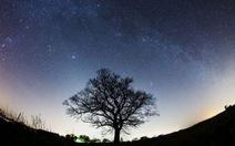 Thủ thuật chụp ảnh bầu trời đêm bằng điện thoại