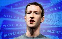 Muốn đăng quảng cáo chính trị ở Mỹ phải trình số an sinh xã hội