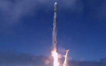 Mỹ phóng hai vệ tinh giám sát mực nước Trái đất