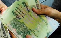 Nhân viên văn thư giữ tiền mua thức ăn của học sinh rồi bỏ việc