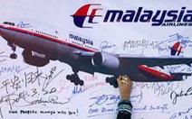 Malaysia chấm dứt tìm kiếm MH370 trong tuần sau