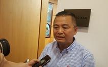 'Hy vọng toà tuyên vô tội cho bác sĩ Hoàng Công Lương'