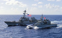 Học giả Mỹ: Trung Quốc quân sự hóa làm phức tạp tình hình Biển Đông