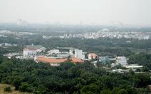 Bán đấu giá 200 căn hộ chung cư tái định cư Phú Mỹ, quận 7