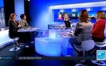 France 24 chiếu các chương trình đặc biệt về Việt Nam nhân dịp ra mắt