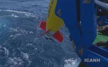 Robot tìm thấy xác tàu cổ chứa tài sản khoảng 17 tỉ USD