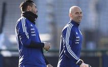 Ai sẽ là 'Goycochea mới' cho Argentina?