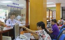 Hà Nội ra thang điểm đánh giá cán bộ hàng tháng