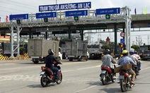 'Hy vọng Bộ trưởng Nguyễn Văn Thể chỉ lỡ lời'