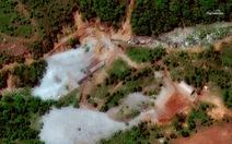Triều Tiên hoàn tất dỡ bỏ bãi thử hạt nhân Punggye-ri