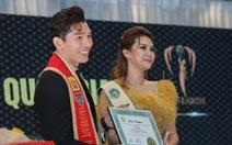 Việt Nam đăng cai tổ chức cuộc thi Manhunt International 2018
