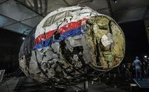 Báo Nga nói gì về kết luận điều tra máy bay MH17 bị bắn rơi?