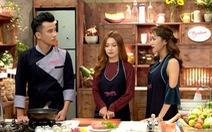 Show ẩm thực trên truyền hình: nấu cũng phải... hài hước!