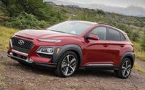 10 mẫu xe dưới 400 triệu đang bán chạy tại Mỹ