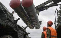 Nga bắn tên lửa phòng không tầm xa nhất thế giới