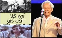 Ba bộ phim đoạt giải Bông Sen Vàng của đạo diễn Huy Thành