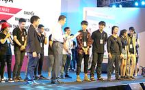 Duy Tân đạt nhiều giải tại Festival Kiến trúc 2018