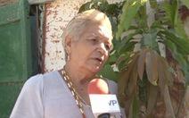 Bác sĩ sốc vì cụ bà Mexico làm mẹ ở tuổi 70