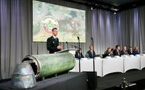 Úc và Hà Lan chính thức buộc tội Nga vụ máy bay MH17