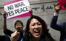 Chuyên gia Việt Nam nhận định về 'bút chiến' Mỹ - Triều